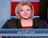 - برنامج الحياة الآن تقدمه  دينا فاروق السبت 2-5-2015