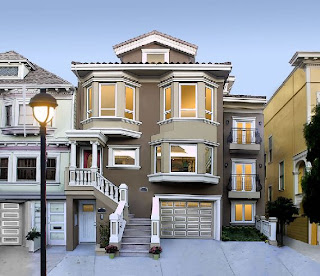 New home designs latest modern homes designs front views san francisco usa - Home decor san francisco image ...