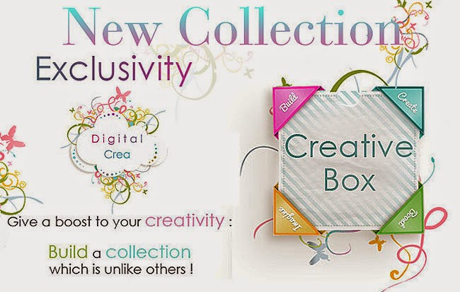 Creative box April