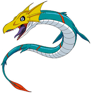 digimon adventure concept art 3 Digimon Adventure Concept Art