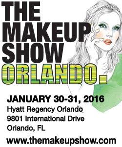 The Makeup Show Orlando 2016