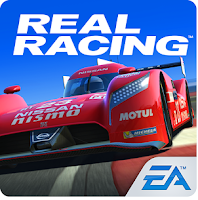 Real Racing 3 v3.4.1 Mod