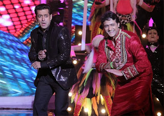 Bigg Boss 7 Grand Finale images latest