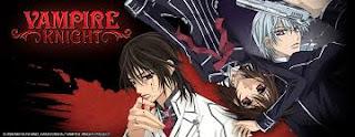 Hiệp Sĩ Vampire -Vampire Knight
