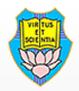 Don Bosco School Park Logo