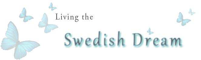 Svenske drømmer
