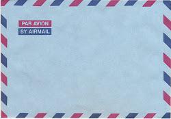 I ❤ mail