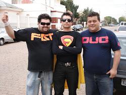 Fat Duo