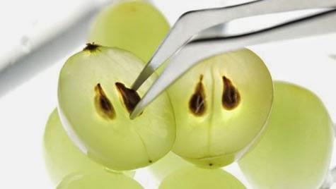 Manfaat Minyak Biji Anggur