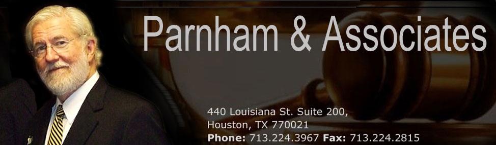 Parnham & Associates Criminal Law Blog