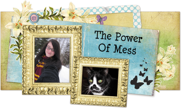 ScrtSolstice & the Power of Mess