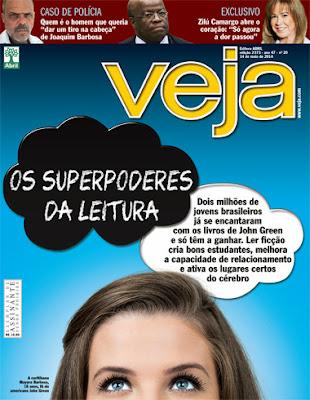 Revista Veja Edição 2373 – 14/05/2014 Torrent