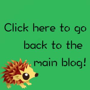 Wanna go back to the main blog?