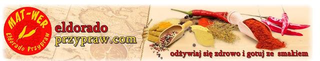 Przyprawy i yerba mate cytrusowa Eldorado przypraw :)