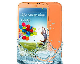 The impressive Samsung Galaxy S4 Active