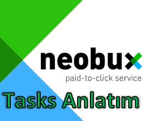 neobux,probux,clixsense tasks anlatımı