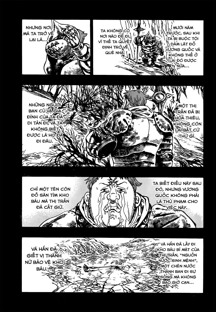 Nanatsu no Taizai - Thất Hình Đại Tội chap 21 page 12 - IZTruyenTranh.com