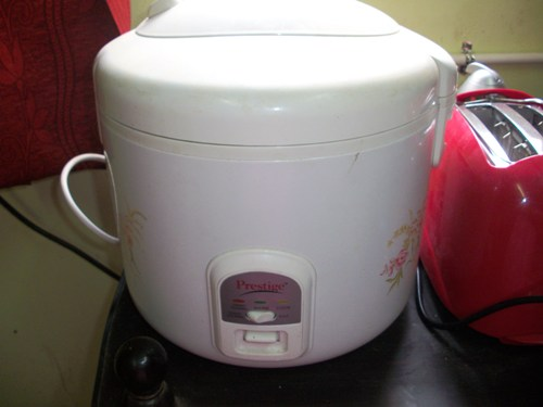 how to make pilaf in a rice cooker