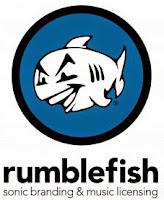 Rumblefish logo image