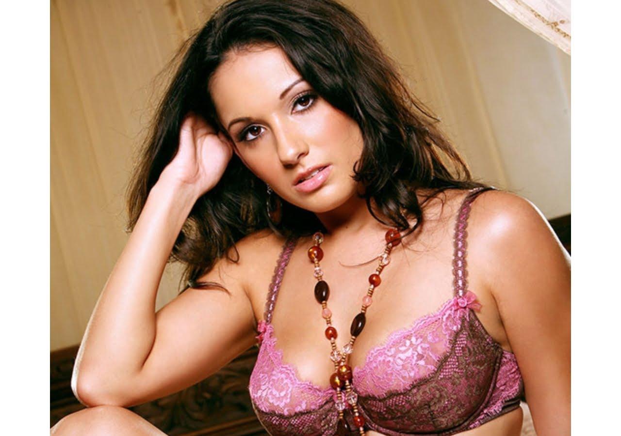 Busty latinas having sex