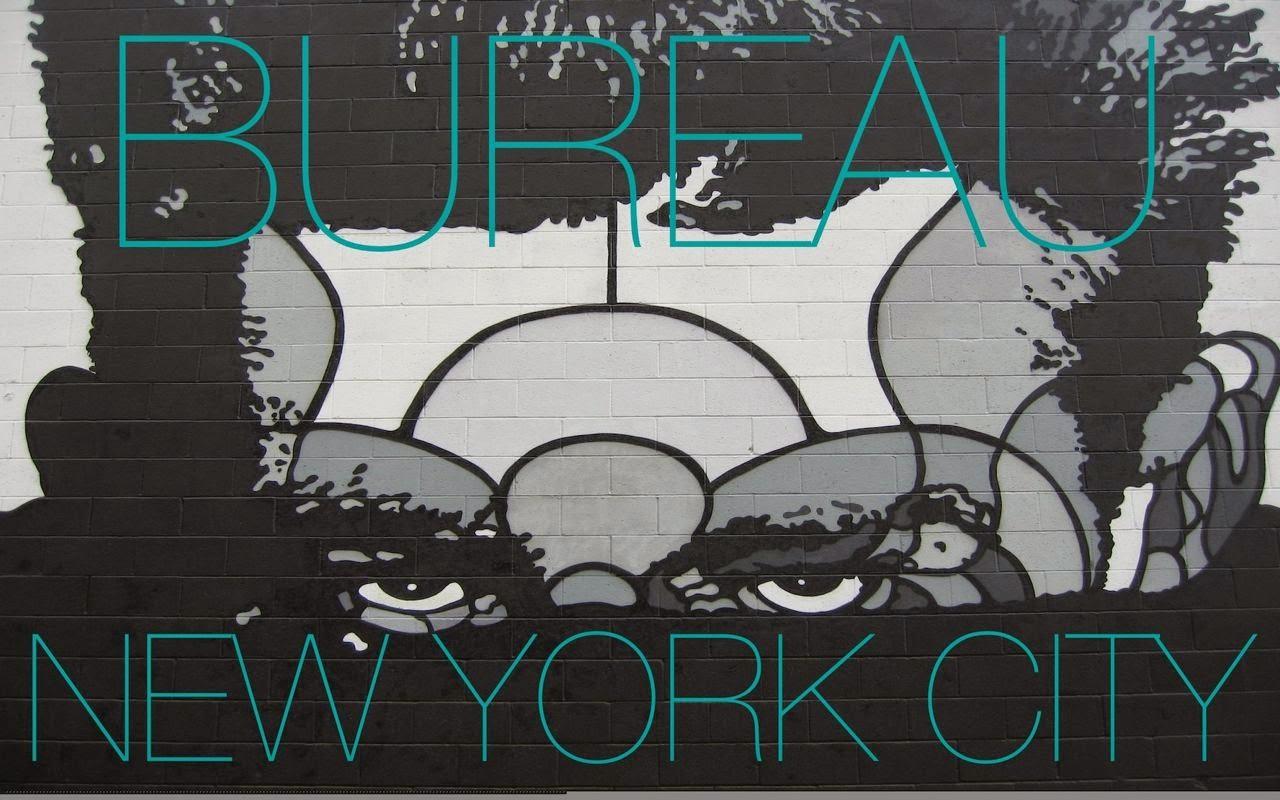 Tap: BUREAU IN NEW YORK