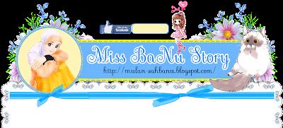 Miss BaNu StoRy