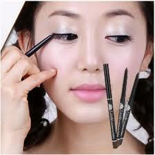 Make Up Untuk Mata Sipit