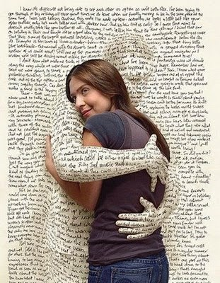 Reading a Novel Changes the Reader. Imagine how it changes the writer!