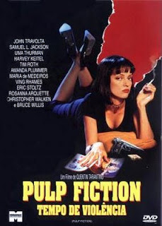 Download Pulp Fiction Tempo De Violência