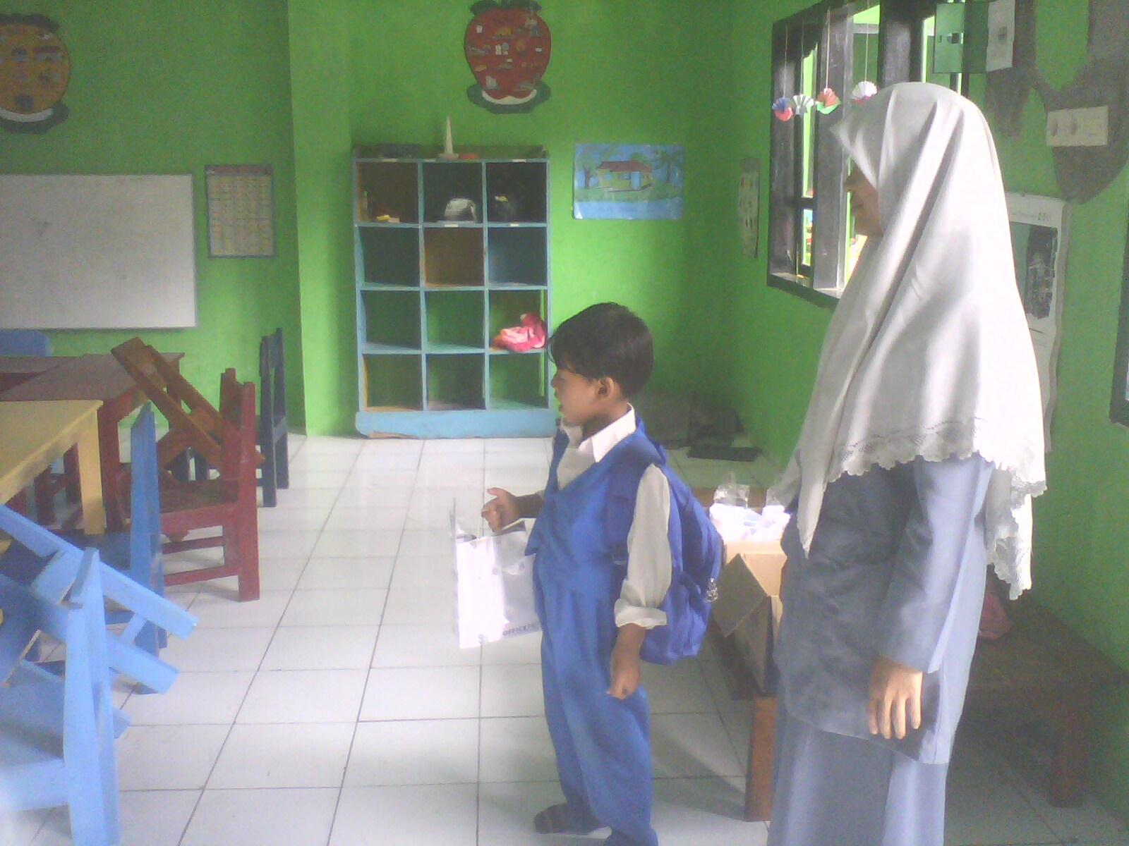 Contoh Tasyakuran Di Sekolah Happy Birthday Wildan Info Dikdas