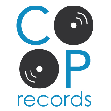 Co-Op Records Campustown