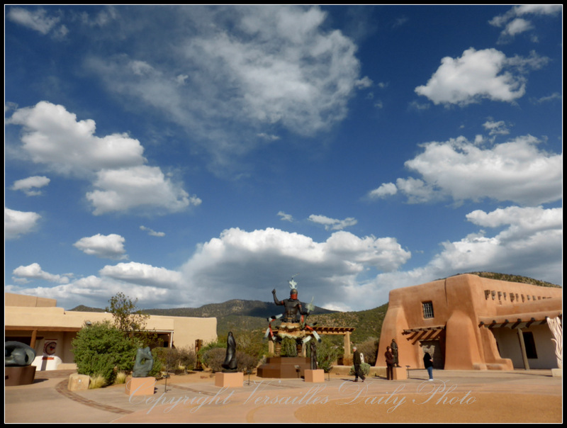 Museum of Indian Arts and Culture Santa Fe