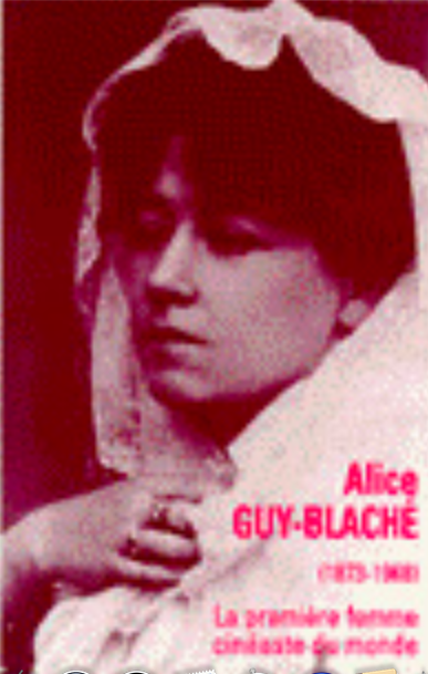 Be Natutal  Alice Guy ©riginal Story by Alice Guy Jr & C0.