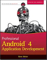 Download Professional Android 4 Application Developement eBooks