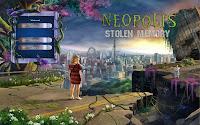Neopolis: Stolen Memory