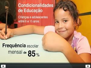 COND. DE EDUCAÇÃO BV