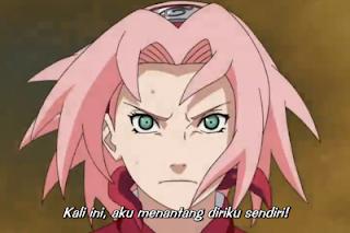 Naruto Shippuuden 409 Sub Indo