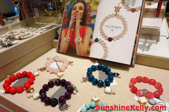 Sereni & Shentel, Bowerhaus, Pop Up Store, Starhill Gallery, headbands, jewelry