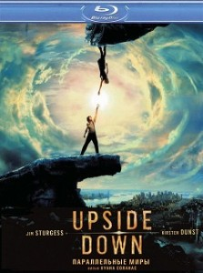 Upside Down (2012) BRRip 700MB MKV