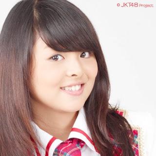 Ava Jeje JKT48