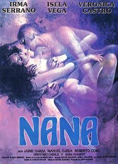 Ver online: Naná (1985)
