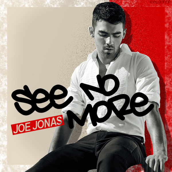 Reality by rach joe jonas 39 39 see no more 39 single premieres for See more pics