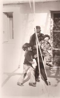 La historia de mi familia en fotos (1915 en adelante)