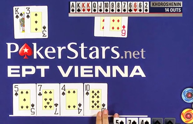 EPT10 Viena Main Event Final Table
