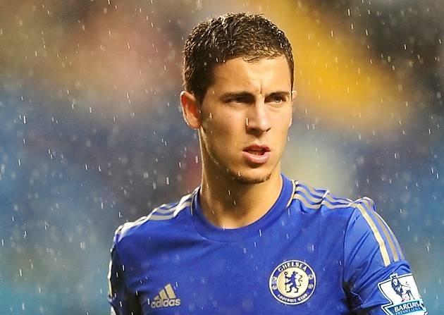 Tentang Masa Depan, Hazard Memutuskan di Penghujung Musim