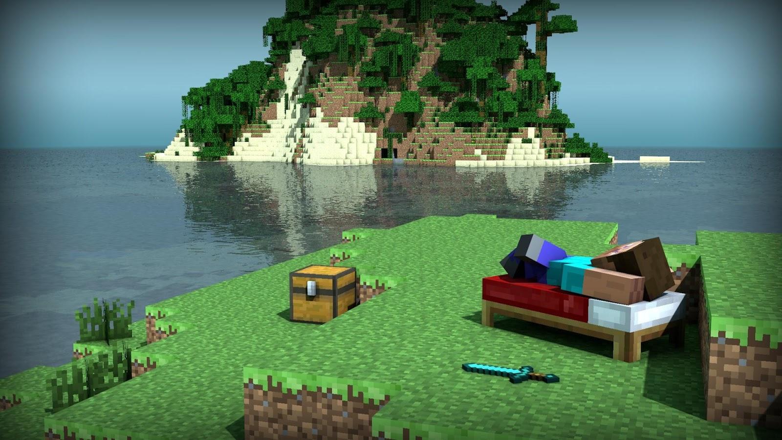minecraft creative mode unlimited resources