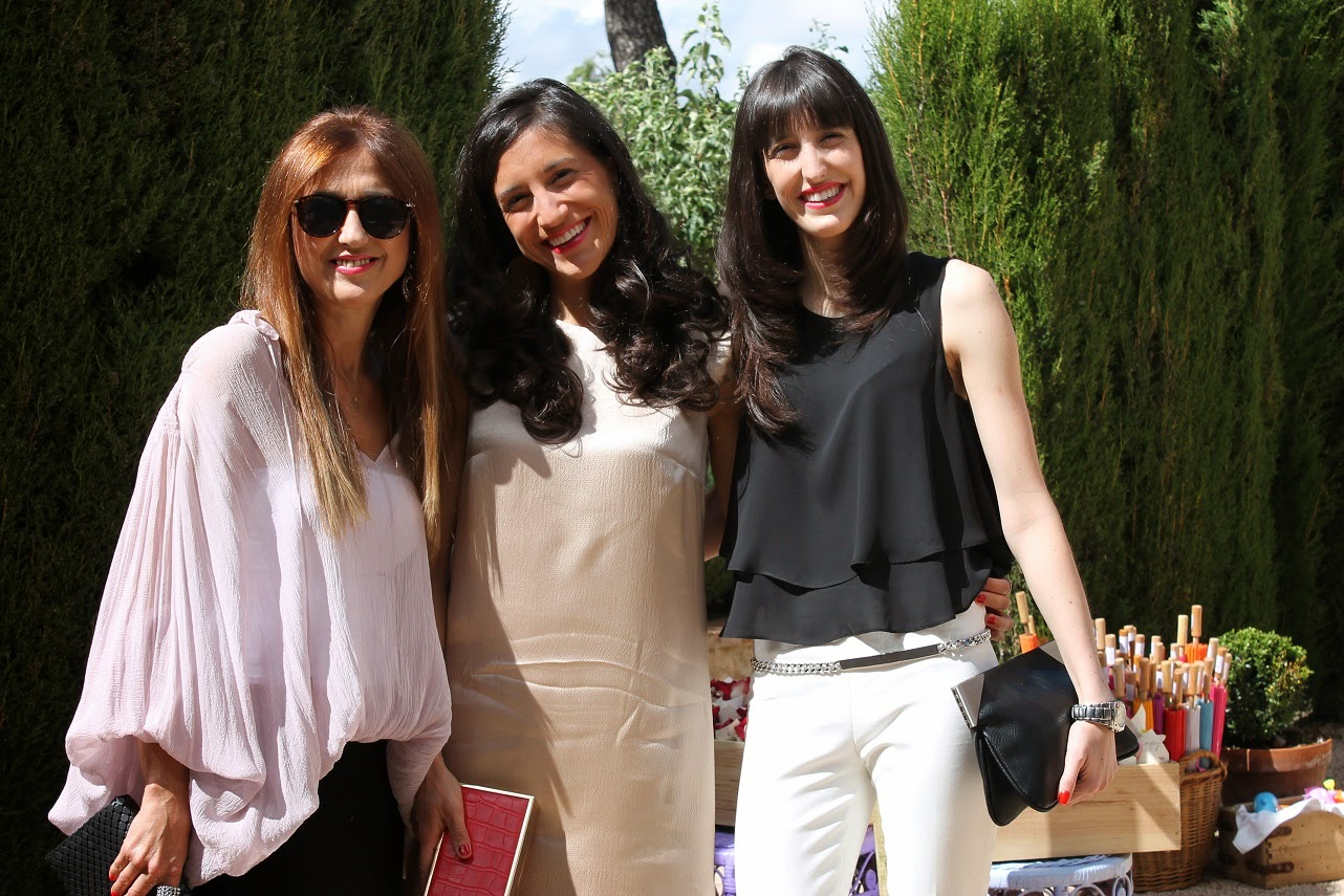 Wedding Again, ceremonia, looks, Zara, Parfois, Massimo Dutti, Street Style, Fashion Style, Blog de Moda, Carmen Hummer