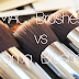 MAC vs. Sigma Brushes Dupe Guide (New Numbering System)