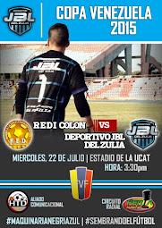 Ida Copa Venezuela 2015