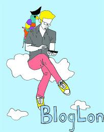 Bloglon logo